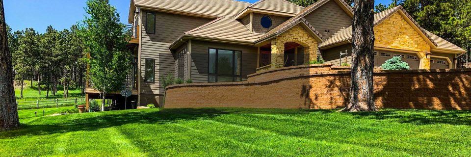 Your lawn and landscape the way it should be